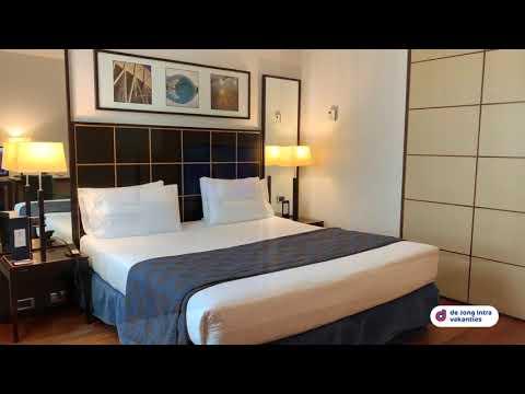 Video hotel Eurostars Gran Valencia