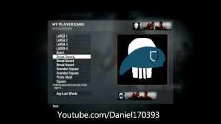 Black Ops Epic Emblem EP.3 | Punisher
