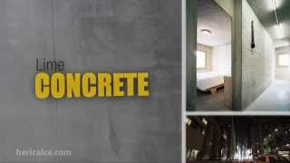 Lime CONCRETE by Luxury&Lime | Beton Style | Application video | ENG [4:53]