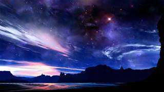 Blu Mar Ten - Sweet Little Supernova (feat. Rochelle Parker)