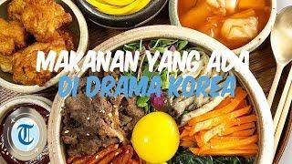 Beberapa Kuliner yang Sering Muncul di Drama Korea, Bisa Buat Ngiler Penonton