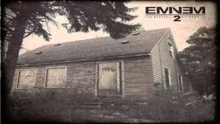 Eminem - Parking Lot (Skit) | Full HD