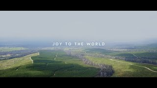 Joy To The World | Official Lyric Video