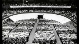 50 Jahre Jugendtage der Neuapostolischen Kirche in Nordrhein-Westfalen - Teil 1