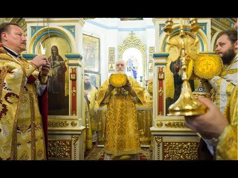 Храм в порхове псковская область