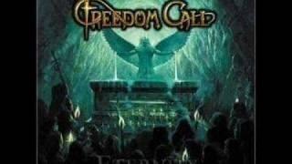 Freedom Call - Warriors