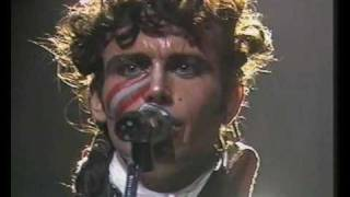 """Adam and the Ants """"The Prince Charming Revue"""" part VII - Don't be Square (be There)"""