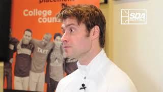 Jonny Smith Interview