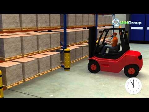 3D Mechanical Animation Services
