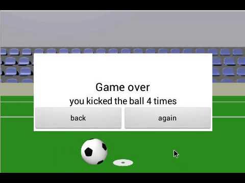 Video of Ball juggler