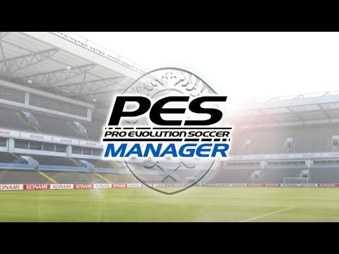 Soccer Manager wideo