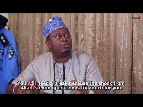 Akanni Ekun Yoruba Movie 2019 Now Showing On Yorubaplus