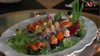 preview picture of video 'Dinerscope SUSHI BAR'