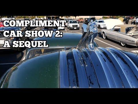 Compliment Car Show 2