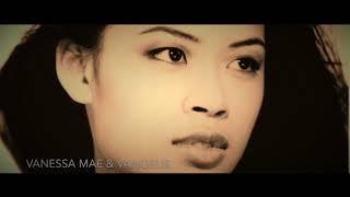 Roxane's Veil - Vanessa Mae & Vangelis (432 Hz)