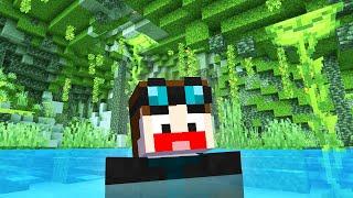 omg... (Minecraft Caves and Cliffs Update)