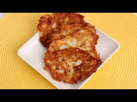 Homemade Hash Browns Recipe – Laura Vitale – Laura in the Kitchen Episode 545