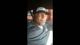 """ Spice 1"" goes in on Funk Master Flex for speaking bad on his dead homey Tupac!!"