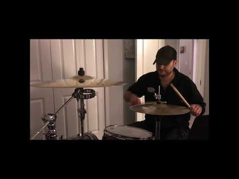 A collection of drum performances to original and cover songs.