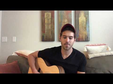 Chris Young - Raised On Country - Drew Schultz