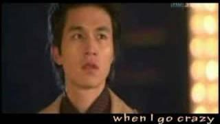 My Girl MV Losing the Love