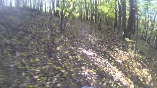 preview picture of video 'Bisamberg Enduro 1'