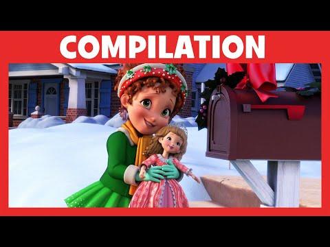 Fancy Nancy Clancy - Compilation de chansons