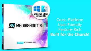 MediaShout video