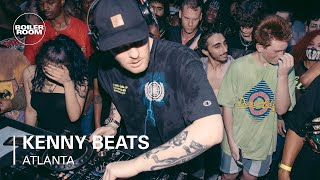 KENNY BEATS   BR x Places+Faces - Atlanta