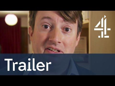 Video trailer för Peep Show: The Final Series I Starts Weds 11th Nov I Channel 4