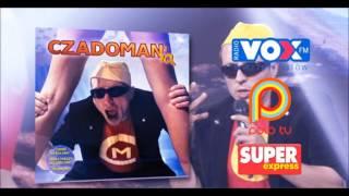 CZADOMAN - Ruszaj się (Radio edit)