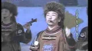 江格尔弹唱-(新疆蒙古).flv