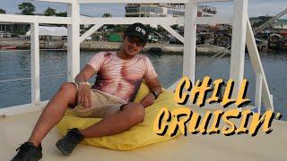 Abentura Cruises - Cebu Island Hopping Tours, Cebu