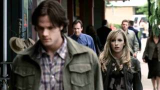 Katie dans Supernatural #2