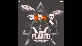 "Yandel   ►Plakito Remix ft Farruko, Gadiel ""El General"" 2016◄ Remasterizado ♫"