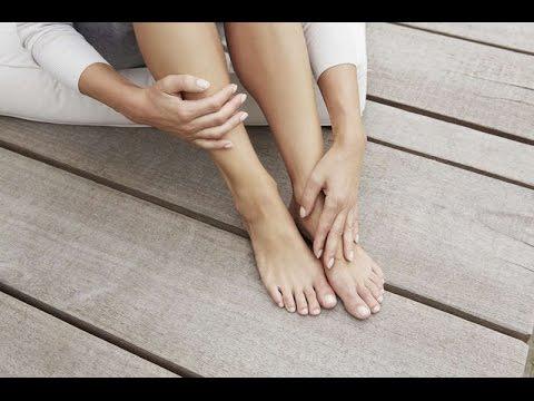 Die Pharmaka der Behandlung gribka der Nägel auf den Beinen