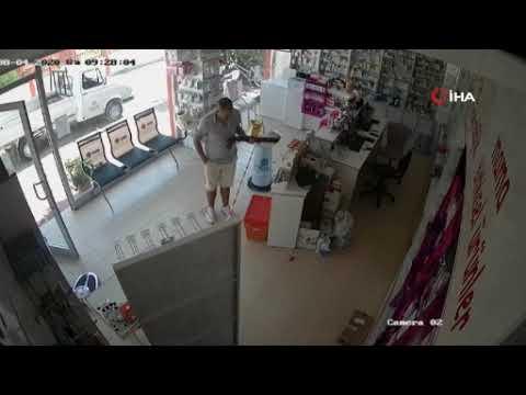 Pompalı saldırıya ceza