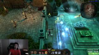 What is Victor Vran? - [ARPG] Going over the Game