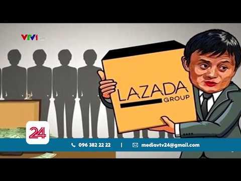 Alibaba sống sao thời kỳ hậu Jack Ma? | VTV24