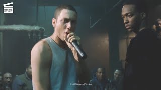 8 Mile: Eminem vs Papa Doc