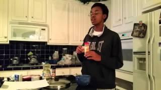 Samosa Djibouti Cooking Food French Project