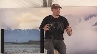 Here's What Sleeping Bag You Should Bring on Hunts in Alaska - Lance Kronberger