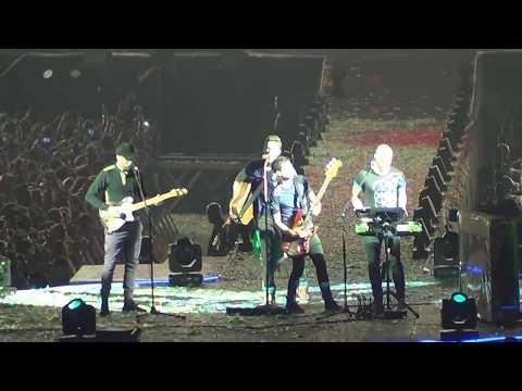 Coldplay - Magic (São Paulo, Brasil - 07/04/2016)