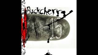 Buckcherry   Back In The Day Audio