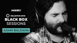 "Adam Baldwin   ""Salvation"" | Black Box Sessions"