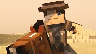 """Hey Brother"" - A Minecraft Parody - 1H(Avicii - Hey Brother) - PolskiPingwin / Stuu"
