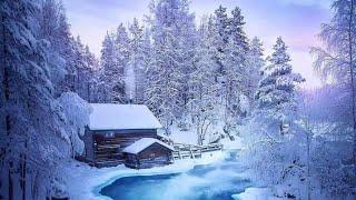 Un día de invierno Nazario Ramos