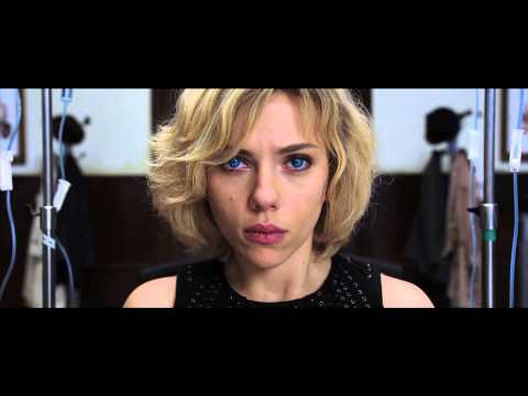 Lucy (TV Spot 'Control')