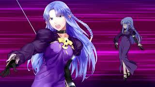 Medea  - (Fate/Grand Order) - 【FGO NA】Babylonia - vs Tiamat (Head) - Medea Solo