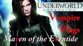 Vampire Reviews: Underworld Awakening